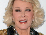 Joan Rivers laughs off passport incident