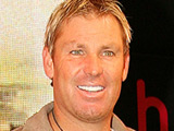 Shane Warne 'sends undies to cricketers'