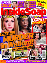 Who kills Trina? A murder mystery is set to rock Albert Square…