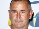 Anthony LaPaglia 'retires from acting'