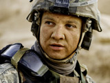 'The Hurt Locker' dominates 2010 BAFTAs