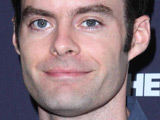 'SNL' star Bill Hader to become a father