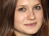 Bonnie Wright dating 'Twilight' star