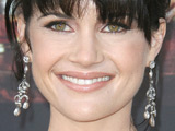 Gugino subs for Hayek in thriller 'Faster'