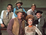 CBS Films reviving 'Gunsmoke'