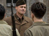 'Inglourious Basterds' tops US box office