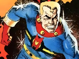 Joe Quesada talks Marvelman