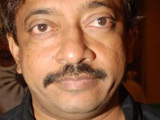 Ram Gopal Varma: 'Rann is a man's film'