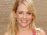Melissa Joan Hart reveals 'Dancing' partner
