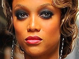 Tyra Banks sets 'Gossip Girl' record