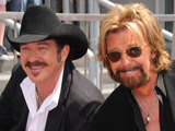 Brooks and Dunn 'split after 20 years'