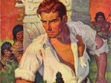 DC details Doc Savage return