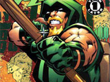 JT Krul takes on Green Arrow