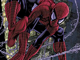Marvel unveil Spider-Man's 'Grim Hunt'