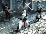 Ezio to return in 'Assassin's Creed III'