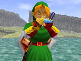 Nintendo pulls fan-made 'Zelda' film