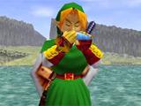 Nintendo pulls fan-made 'Zelda' film