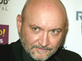 Darabont linked to Walking Dead project