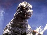 'Godzilla' to return to cinemas?