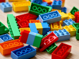 Warner Bros making 'Lego' movie