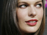 Jovovich not worried over career future