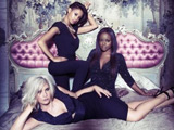 Sugababes hit back at 'Get Sexy' critics