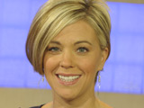Kate Gosselin 'facing fears on Dancing'