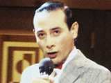 Pee-wee Herman appears on 'Leno'