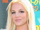 Britney Spears scores third US No.1