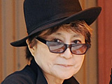 Yoko Ono 'to make music until she's 96'