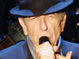 Leonard Cohen 'rushed to hospital'
