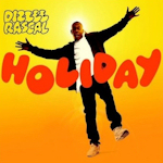 Dizzee Rascal ft. Chrome: 'Holiday'