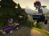 'LBP: GOTY' to come with 'ModNation' beta