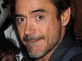 Downey Jr 'praises director Guy Ritchie'