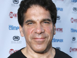 Lou Ferrigno 'unhappy about Dancing snub'