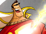Birch, Johns to pen WB's 'Shazam!'