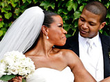'Biggest Loser' couple marry in New York