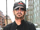 Ringo Starr: 'God helped me off drugs'