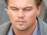 DiCaprio, Refaeli back together?