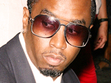 P Diddy 'hosts $3m birthday party'