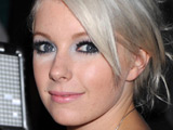 Little Boots dismisses rivalry rumours