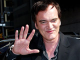 Tarantino admits dislike for digital cinema