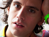Mika 'wrote final Stephen Gately song'