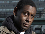 David Harewood ('Gunrush')