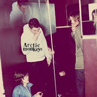 Arctic Monkeys: 'Humbug'