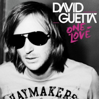 David Guetta: 'One Love'