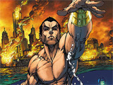 Namor to team with the X-Men?