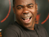 Tracy Morgan 'slams two SNL alumni'