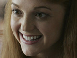 'Heroes' star teases Jayma Mays return