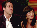 Jillian Harris 'eyes country-style wedding'